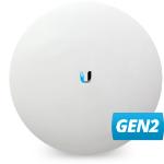 Ubiquiti Networks NanoBeam AC 19dBi 5GHz 802.11ac, Gen2, 450+ Mbps, Range 15+ km