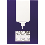 GOLDLINE TRACING PAD A4 112GM POPULAR