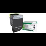 Lexmark 71B20K0 Toner black, 3K pages