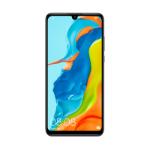 """Huawei P30 Lite 15.6 cm (6.15"""") 4 GB 128 GB Hybrid Dual SIM Black 3340 mAh"""