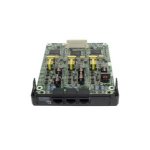 Panasonic KX-NS5180X Private Branch Exchange (PBX) system accessory Extension card