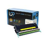 Click, Save & Print Remanufactured Lexmark C5342YX High Yield Yellow Toner Cartridge