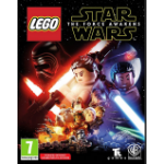 Warner Bros LEGO Star Wars: The Force Awakens, PC Videospiel Standard Deutsch