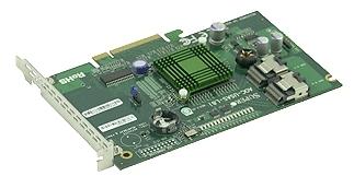Add-on Card Aoc-usas-l8i 8-port 16MB