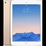 Apple iPad Air 2 32GB 3G 4G Gold tablet