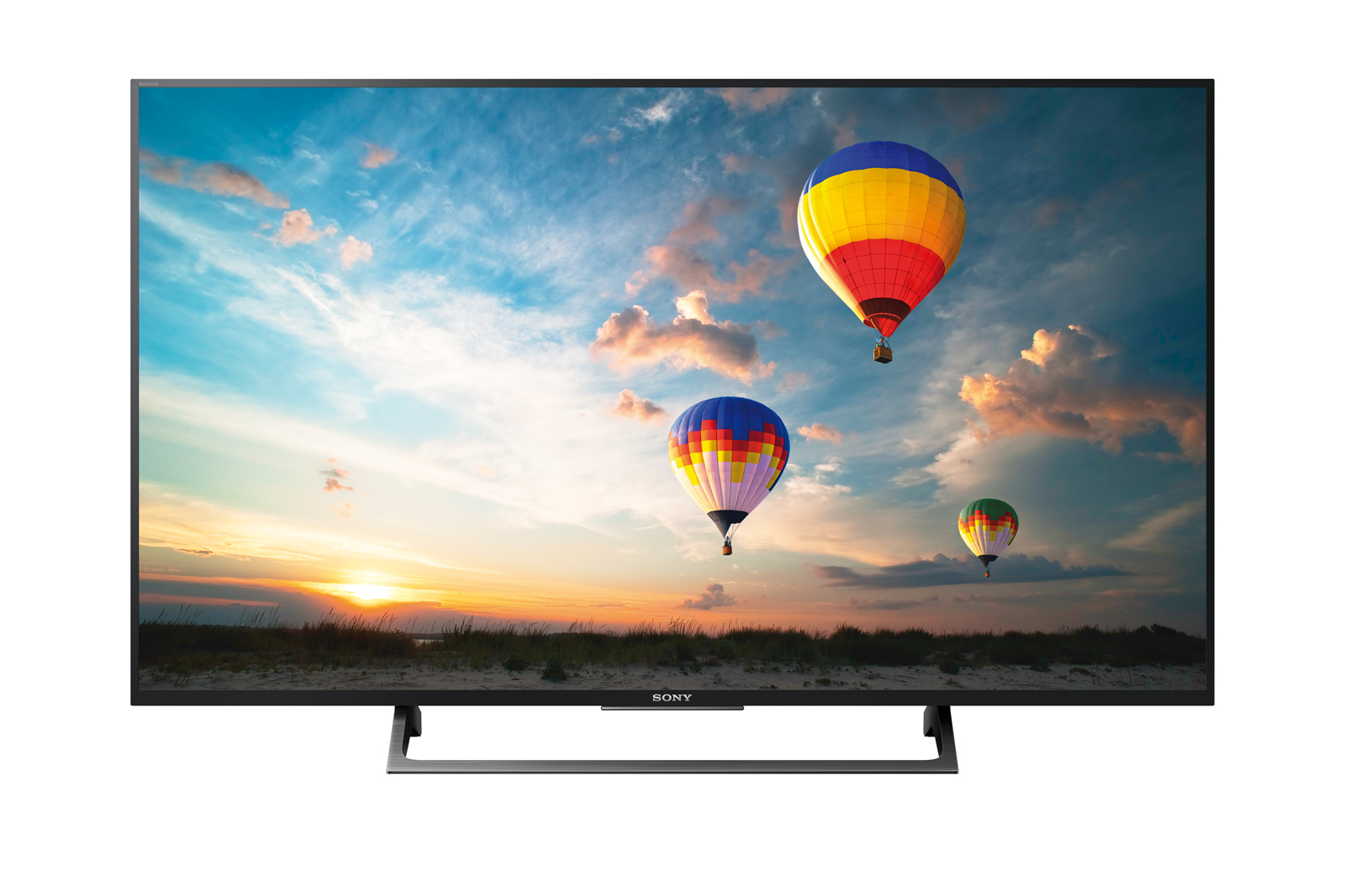 "Sony KD49XE8004 48.5"" 4K Ultra HD Smart TV Wi-Fi Black LED TV"