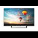 """Sony KD49XE8004 48.5"""" 4K Ultra HD Smart TV Wi-Fi Black LED TV"""