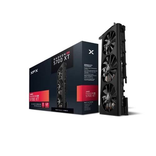 XFX RX-57XT83LD8 graphics card AMD Radeon RX 5700 XT 8 GB GDDR6