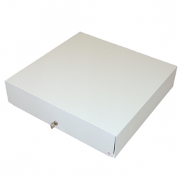APG Cash Drawer �CashPlus� Slimline, white