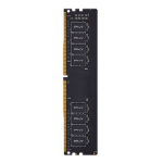 PNY Performance geheugenmodule 4 GB 1 x 4 GB DDR4 2666 MHz