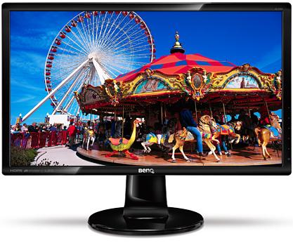 "Benq GL2760H 27"" Black Full HD"