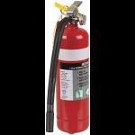Generic 1.5kg Fire Extinguisher 2A:30B:E - Metal Bracket