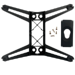 Parrot PF070076AA, Black, Bebop Drone