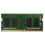 QNAP RAM-4GDR4A0-SO-2666 memory module 4 GB 1 x 4 GB DDR4 2666 MHz