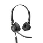 Jabra Engage 50 Stereo Headset Head-band USB Type-C Black