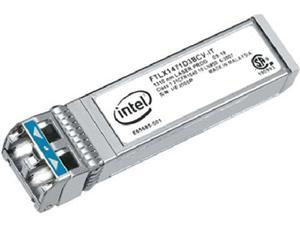 Intel E10GSFPLR netwerkkaart & -adapter Ethernet 10000 Mbit/s Intern