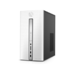 HP Pavilion 510-p052a 2.2GHz i5-6400T Tower White PC