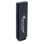 DataLocker Sentry FIPS 16GB Black USB Flash Drive