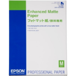 Epson Enhanced Matte Paper, DIN A2, 192g/m², 50 SheetsZZZZZ], C13S042095