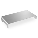 "Digitus DA-90369 notebook stand Silver 81.3 cm (32"")"