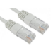 Target URT-600 WHITE networking cable 0.5 m Cat5e U/UTP (UTP)