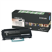 Lexmark X463X11G Toner black, 15K pages
