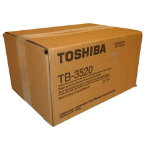 Toshiba 6BC02231550 (TB-3520) Toner waste box, 21K pages