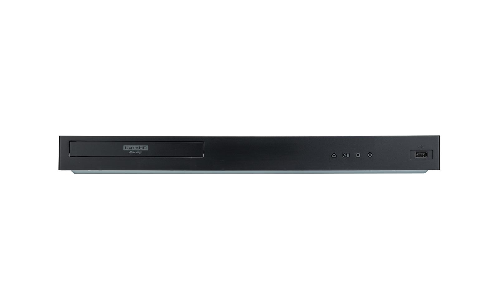 Blu-ray Player Ubk80 4k Ultra Hd Hdr