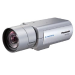 Panasonic WV-SP305E security camera 1280 x 960 pixels