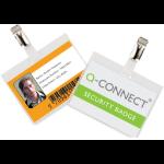 Q-CONNECT KF00302 laminator pouch