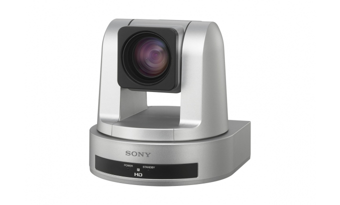 Sony SRG-120DS IP security camera Indoor & outdoor Box Silver security camera