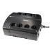 APC BE700G-FR sistema de alimentación ininterrumpida (UPS) 700 VA 405 W