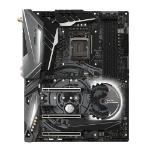 Asrock Z390 TAICHI ULTIMATE, Intel Z390, 1151, ATX, XFire/SLI, HDMI, DP, Triple LAN (1 x 10GB), Wi-Fi, RGB