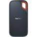 Sandisk Extreme 2000 GB Gris, Naranja