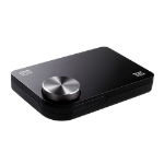 Creative Labs X-Fi Surround 5.1 Pro 5.1channels USB