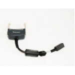 Intermec audio snap-on Adapter - (850-816-001)