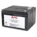 APC APCRBC113 batería para sistema ups Sealed Lead Acid (VRLA)