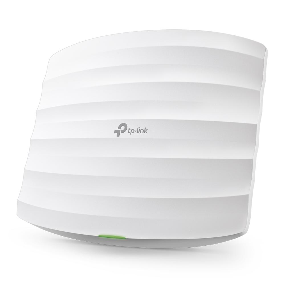 TP-LINK EAP115 punto de acceso inalámbrico 300 Mbit/s Energía sobre Ethernet (PoE) Blanco