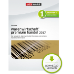 Lexware Warenwirtschaft Premium Handel 2017