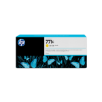 HP 771C gele DesignJet inktcartridge, 775 ml