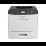 Lexmark MS810dn 1200 x 1200DPI A4 Black,Grey