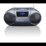 Lenco SCD-680 Digital Grey