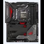 ASUS Maximus X Code motherboard LGA 1151 (Socket H4) ATX Intel® Z370