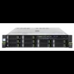 Fujitsu PRIMERGY RX2540 M5 server 12 TB 2.1 GHz 16 GB Rack (2U) Intel Xeon Silver 800 W DDR4-SDRAM