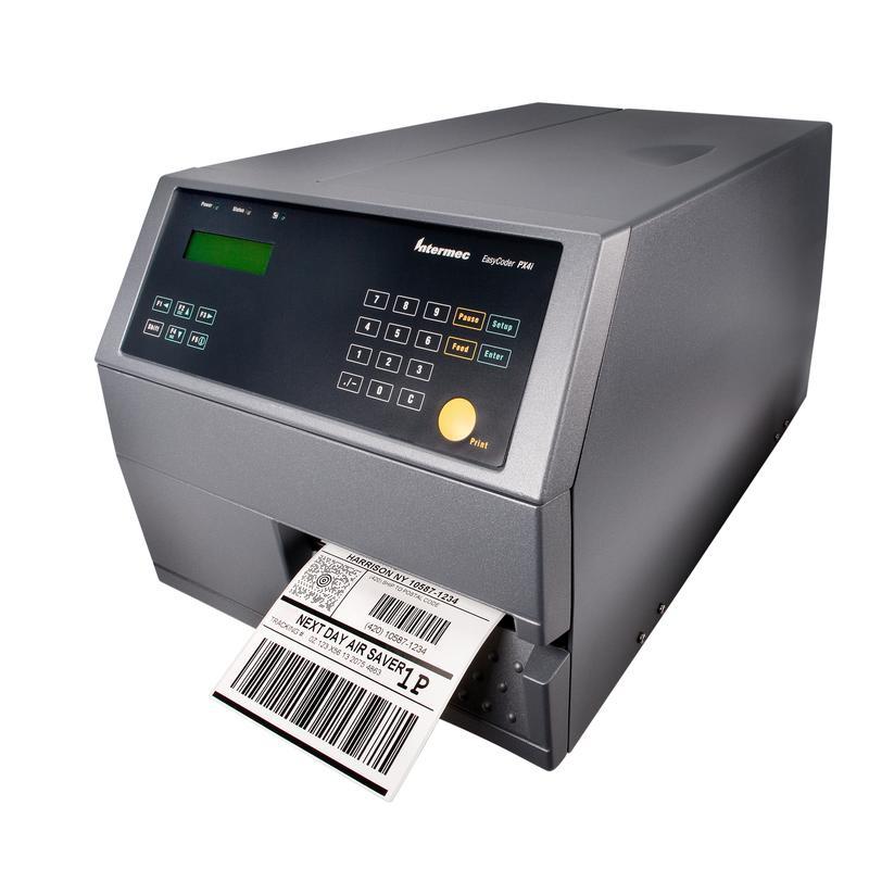 Intermec PX4i impresora de etiquetas Térmica directa 203 x 203 DPI