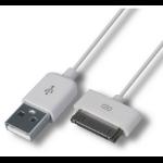 4XEM 10ft. USB 2.0 - 30pin m/m USB cable
