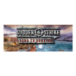 Kalypso Sudden Strike 4: Road to Dunkirk Video game downloadable content (DLC) PC