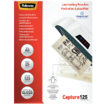 Fellowes ImageLast A3 125 Micron Laminating Pouch - 25 pack