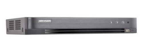 Hikvision Digital Technology DS-7216HQHI-K2/P digital video recorder (DVR) Black