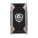 Gigabyte GC-X2WAYSLIL Internal SLI interface cards/adapter